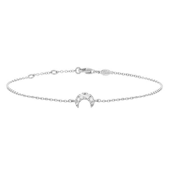 Bracelet collection Magic touche, 275 €, Djula.