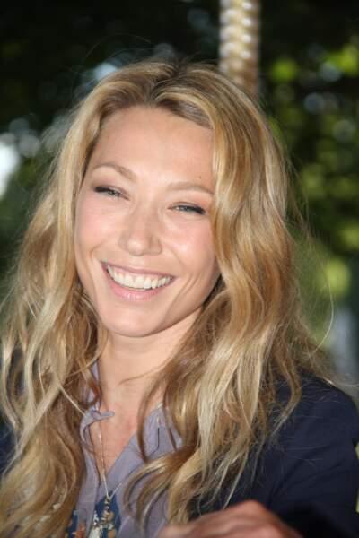 Laura Smet - Soirée d'inauguration de la 35ème fête foraine des Tuileries