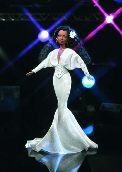 Barbie Diana Ross