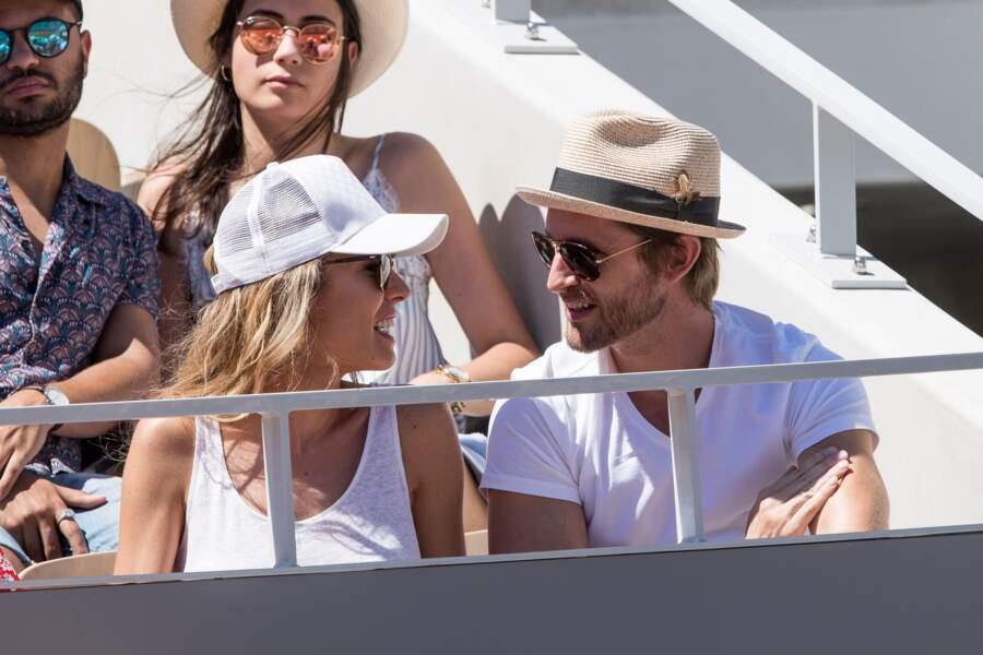 Elodie Fontan et Philippe Lacheau sont en couple depuis 2016