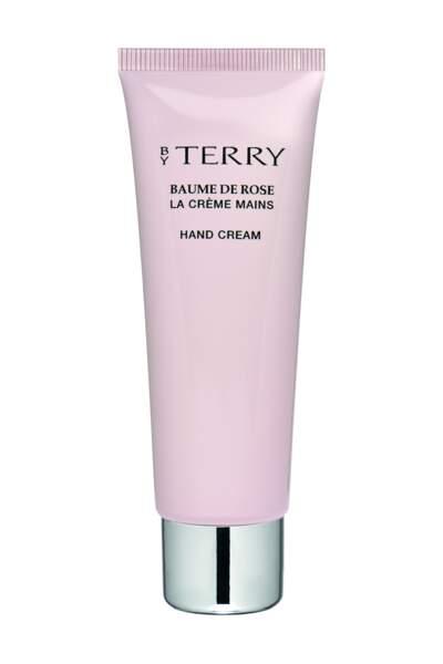 La Crème Mains Baume de Rose, By Terry, 38,50 €