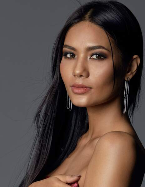 Chalita Suansane, Miss Thaïlande