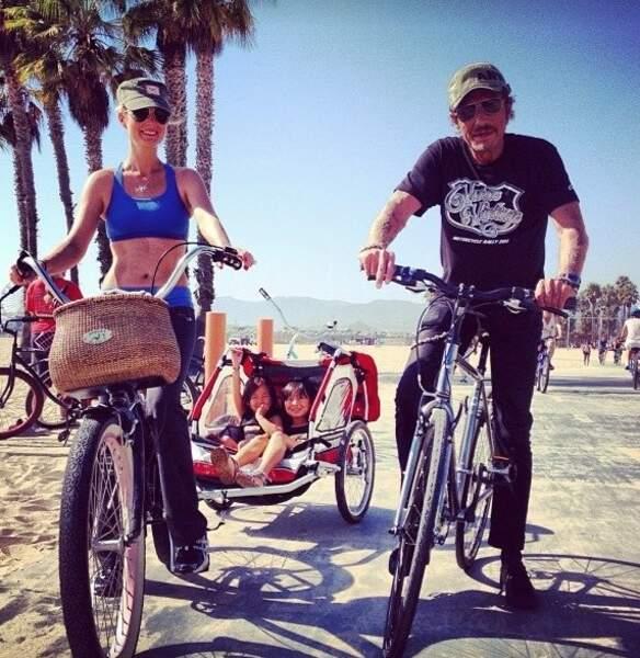 Santa Monica. Septembre 2012