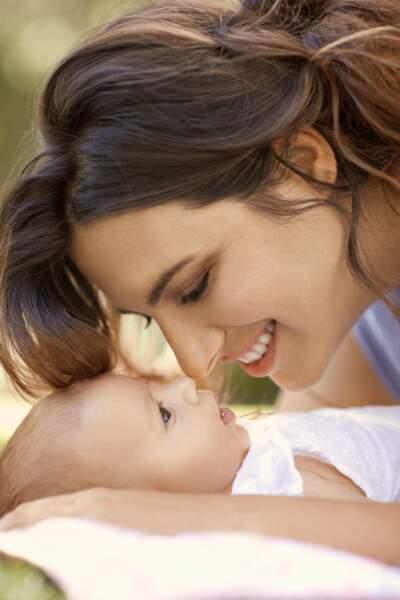 Laetitia Milot, une maman comblée de bonheur avec sa fille Lyana