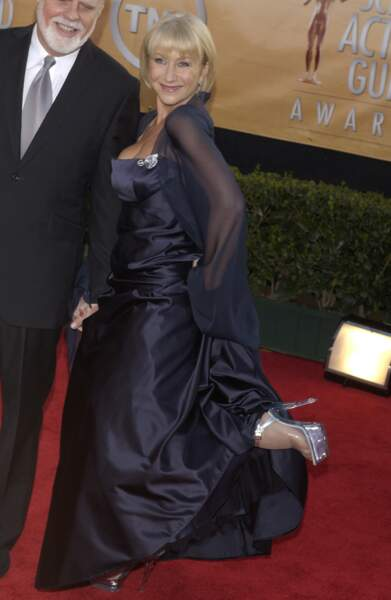 Helen Mirren en 2005