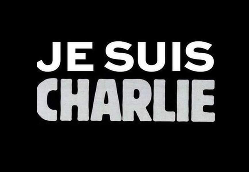 Camille Seydoux #jesuischarlie