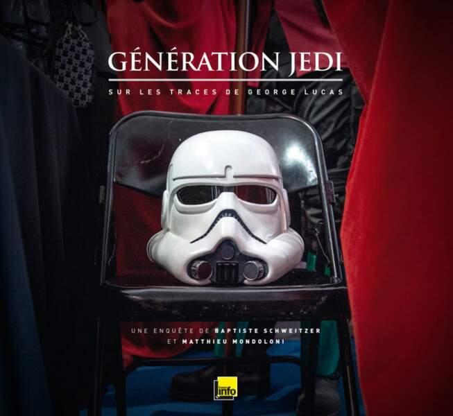 Génération Jedi, sur les traces de Georges Lucas