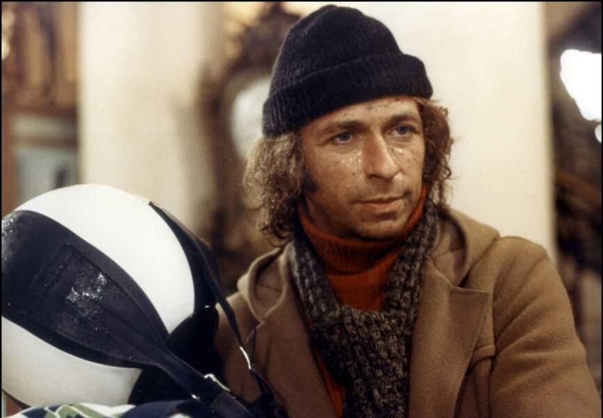 """""""Je suis timide mais je me soigne"""", 1978"""