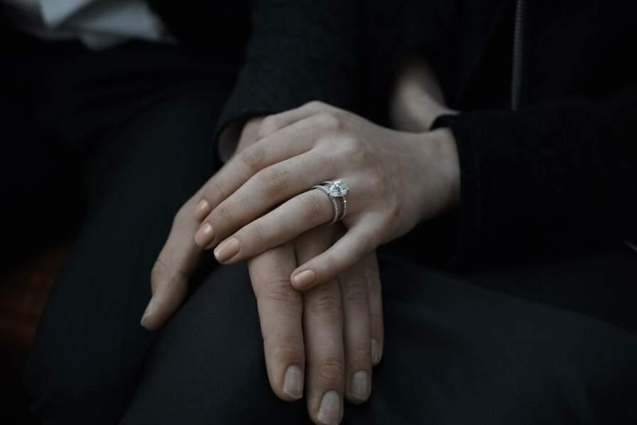 Sophie Turner a épousé Joe Jonas des Jonas Brother se sont fiancés en octobre 2017