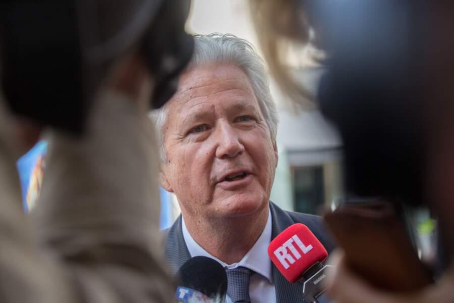 Pierre Dhostel