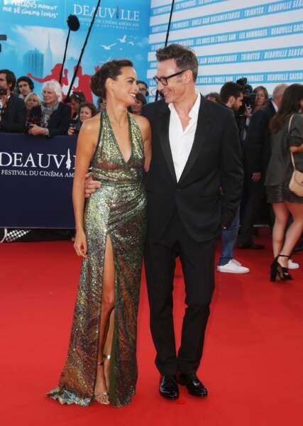Michel Hazanavicius est le président du jury de cette 43e édition