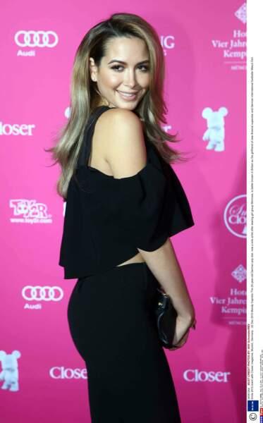 Mandy Carpristo (femme de Mesut Özil Arsenal)