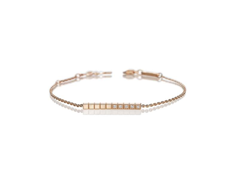 Bracelet Collection Ice Cube Pure, Chopard