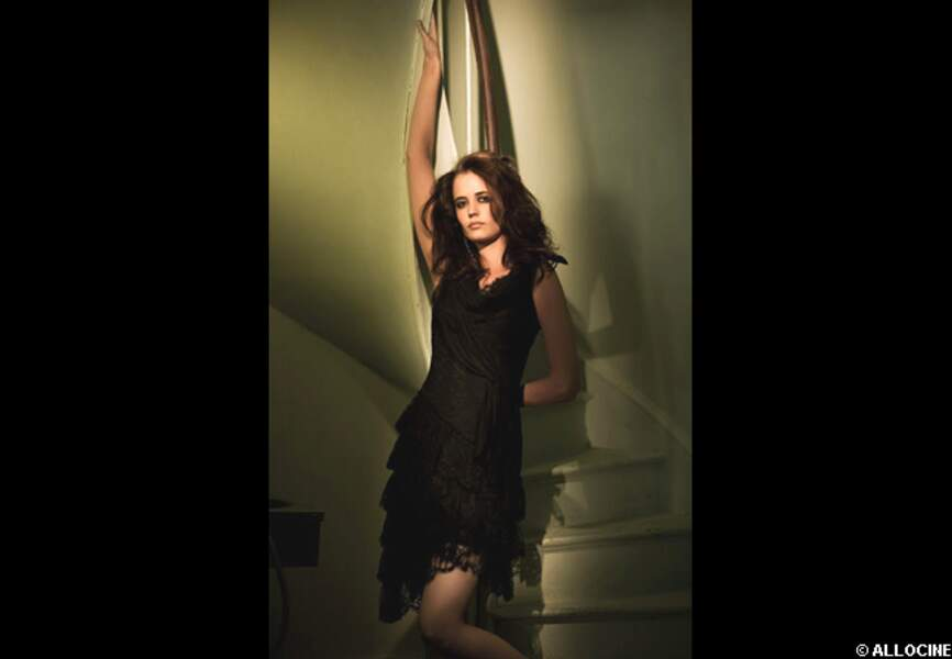 Eva Green, dans Casino Royale (2006)