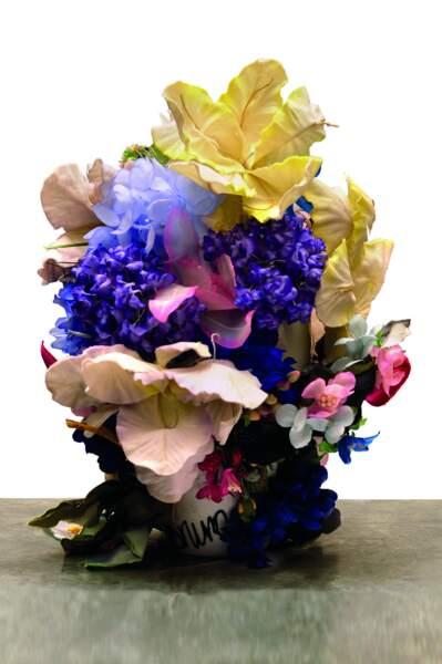 """Chez Christie's le 7 octobre prochain, les vases Bernardaud seront en vente au profit de """"Paris Tout P'tits""""."""