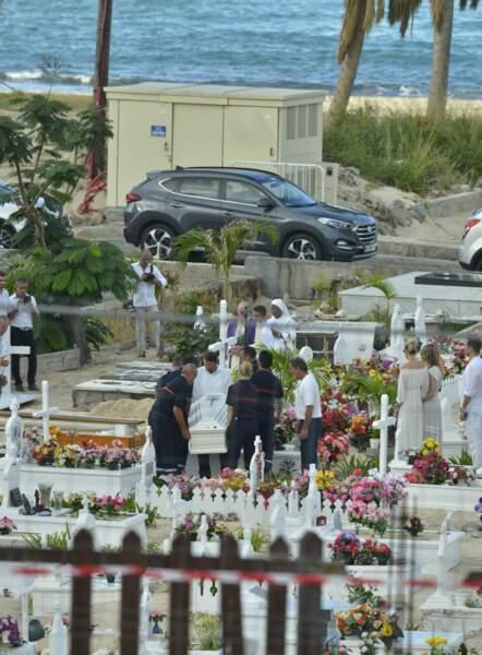Johnny Hallyday reposera au cimetiere de Lorient
