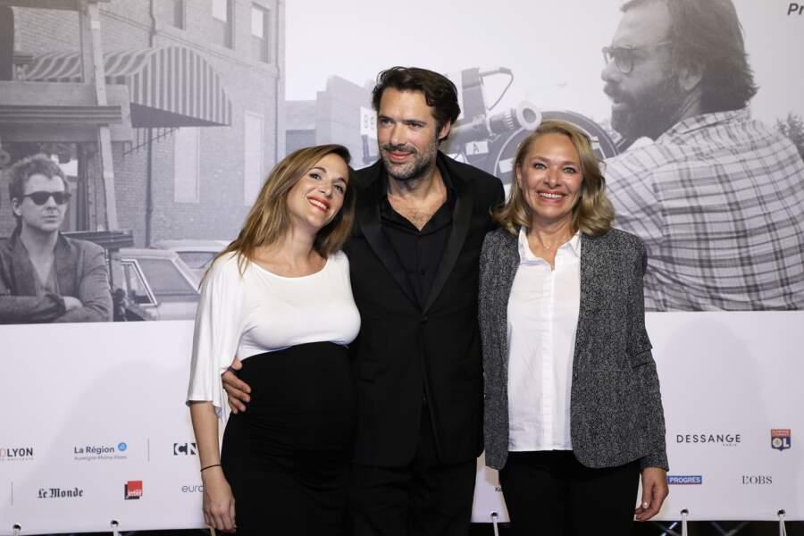 Victoria Bedos a annoncé sa grossesse fin août