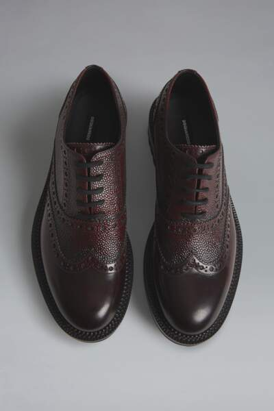 Chaussures, 590€, Dsquared2