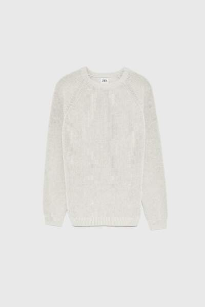 Pull, 29,95€, Zara