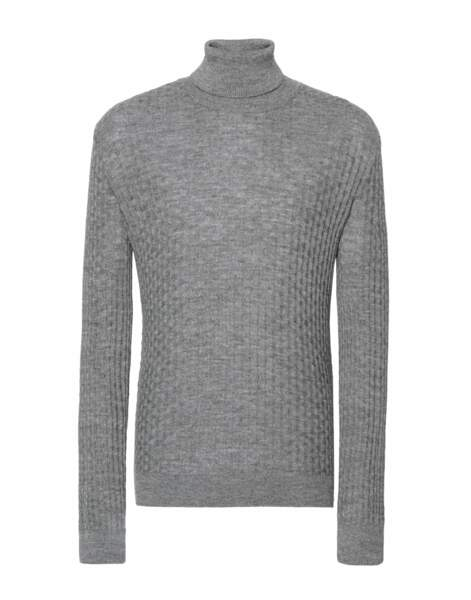 Pull col roulé, 61€, 8 by Yoox