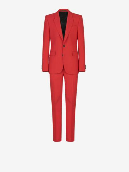 Costume, 1590€, Givenchy