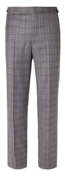 Pantalon, 1250€, Gabriela Hearst sur mrporter.com