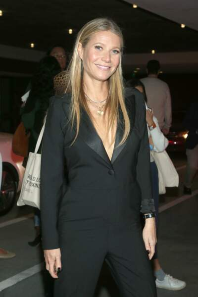 À part quelques apparitions au cinéma, Gwyneth Paltrow est aujourd'hui une beauty entrepreneuse à plein temps