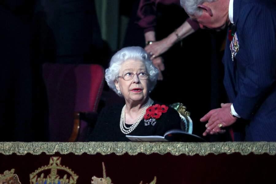 """Ce dimanche 10 novembre se tiendront les cérémonies du """"Remembrance Sunday"""", et la royal family sera encore réunie."""