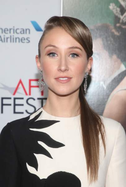Erin Doherty joue la Princesse Anne dans la saison 3 de The Crown.