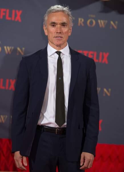 Ben Miles interprète Peter Townsend