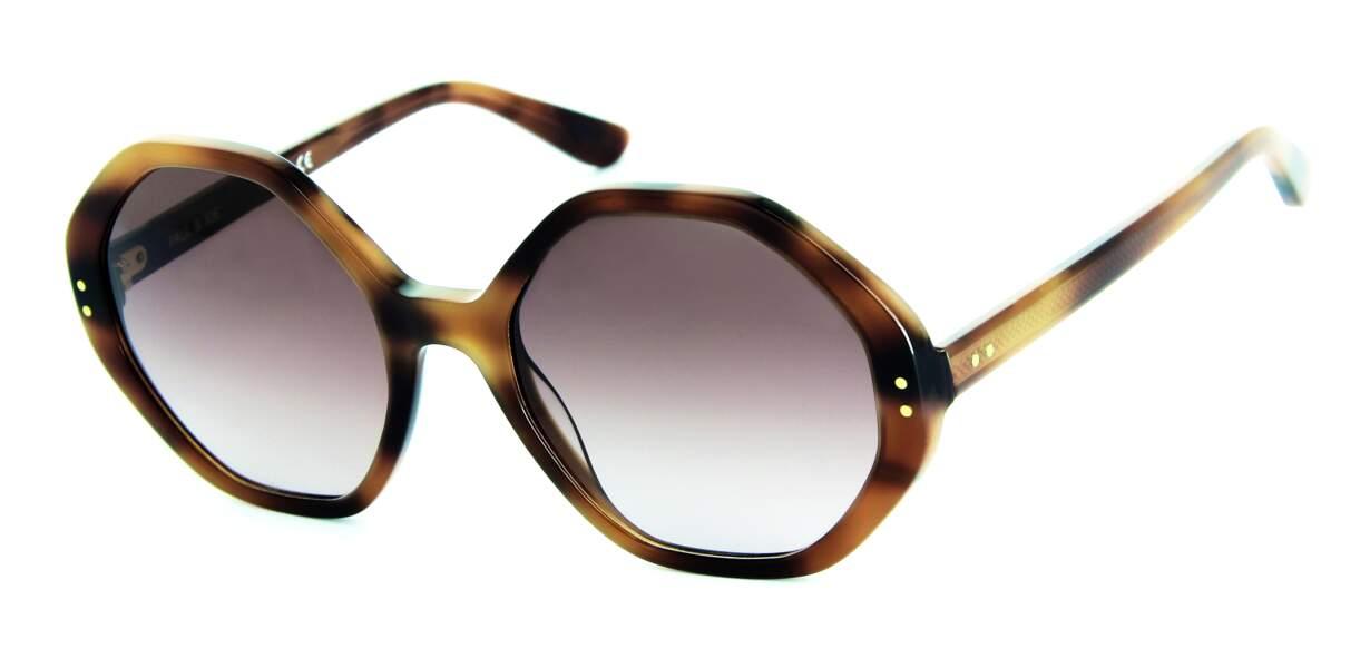 Lunettes «MARTY», à partir de 185€, Paul & Joe Eyewear