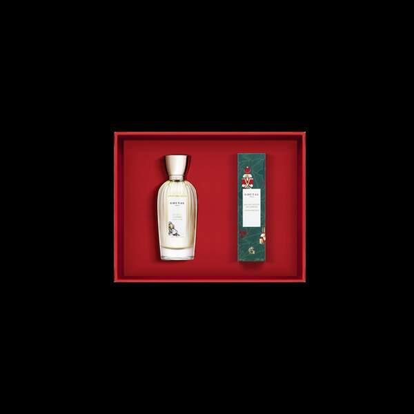 """Coffret """"Petite Chérie eau de parfum"""", Annick Goutal, 150€"""