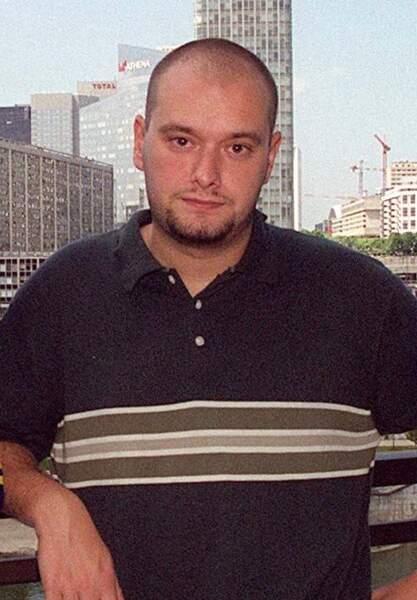 Cédric Soubiron, 46 ans