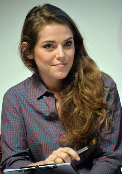 Emma Daumas, 36 ans