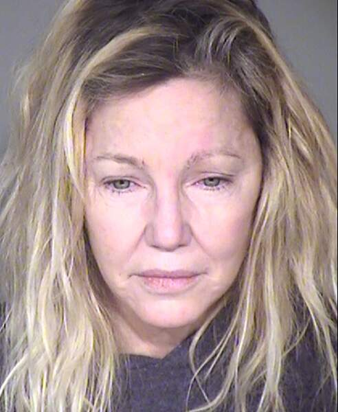 Heather Locklear, 58 ans