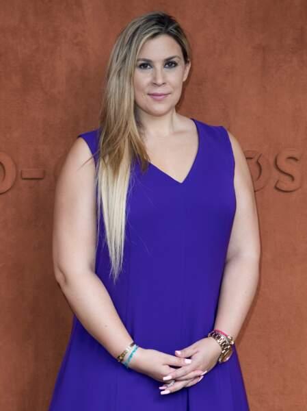 Marion Bartoli, 35 ans