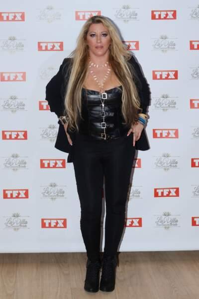 Loana Petrucciani, 42 ans