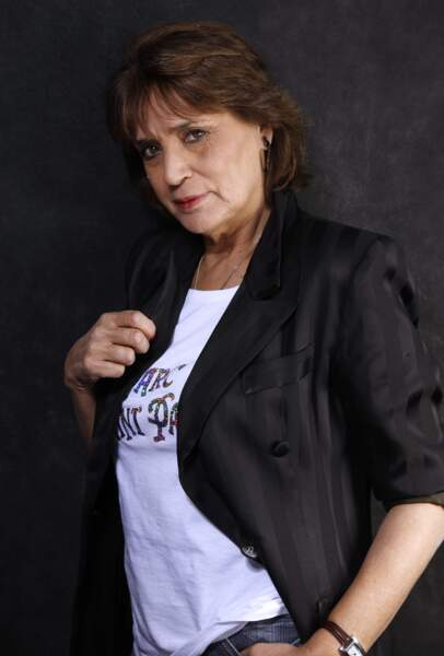 Linda de Suza, 71 ans