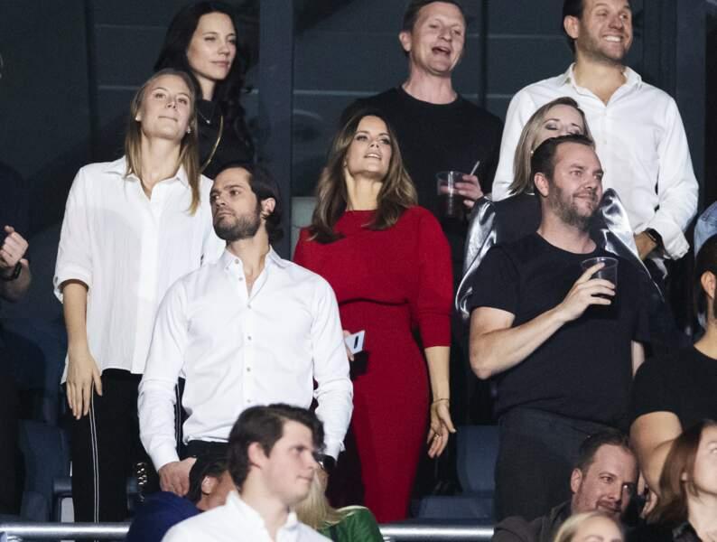 Le DJ Avicci avait animé la cérémonie de mariage de la princesse Sofia avec le prince Carl Philip en 2015.
