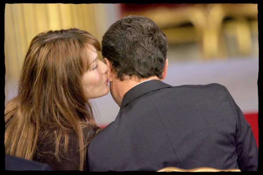 Loin de l'Elysée, Nicolas Sarkozy et Carla Bruni semblent avoir aujourd'hui trouvé leur équilibre. Ils fêtent en ce début d'année 2020, leur 12 ans de mariage.
