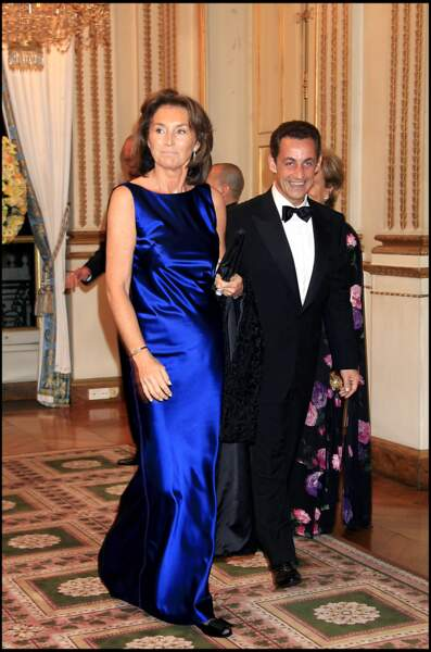 Nicolas Sarkozy et son divorce avec Cécilia