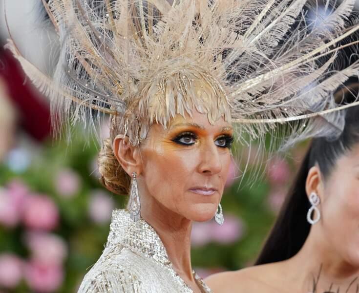 Céline Dion: l'audace!