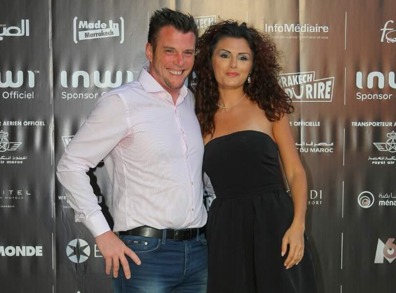 Nobert Tarayre est marié avec Amandine et est l'heureux papa de trois petites filles.