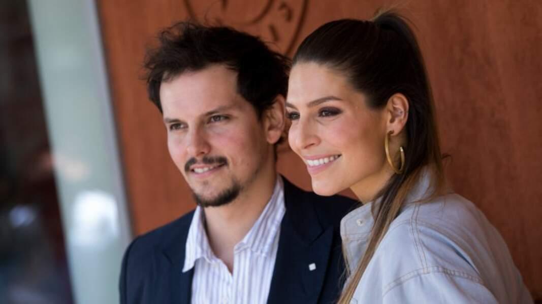 Juan Arbelaez a épousé Laury Thilleman le samedi 21 décembre 2019.