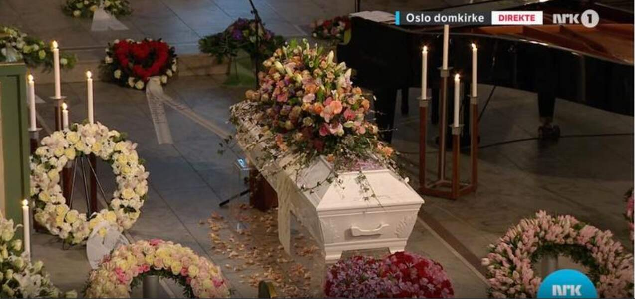 A 47 ans, Ari Behn s'est suicidé le mercredi 25 décembre