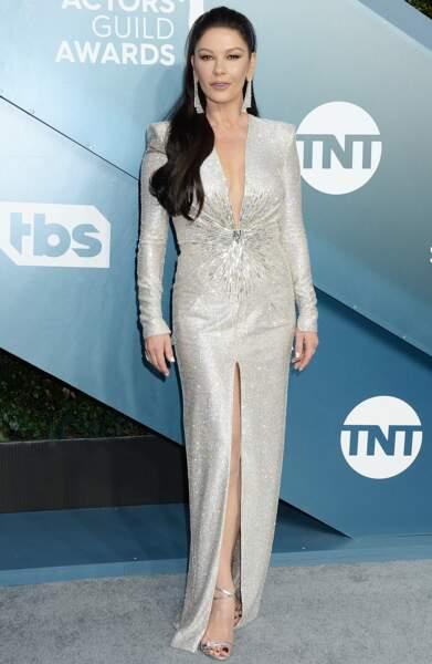 Catherine Zeta-Jones