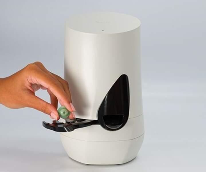 Machine à soins frais sur-mesure,  Romy, 299€