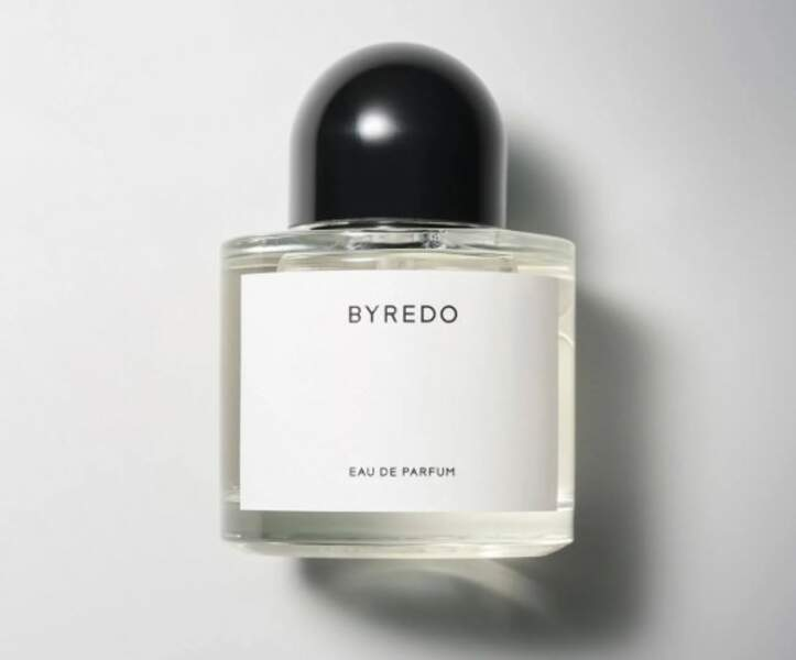 Unnamed, Byredo, 100ml, 147€