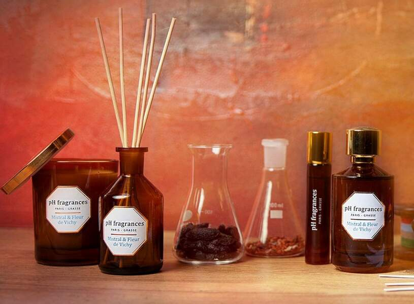 Parfums éthiques et écologiques, Ph Fragrances, 100ml, 170€
