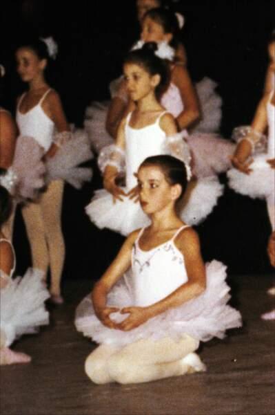 Enfant, Letizia Ortiz a longtemps pratiqué la danse. Une discipline qui lui a donné cette allure et le maintien qu'elle a toujours aujourd'hui.